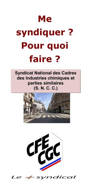 s n c c pour adh 233 rer notre syndicat sncc syndicat national des cadres des industries